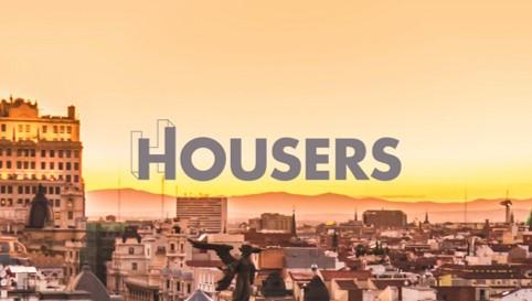Housers en los medios - La Vanguardia